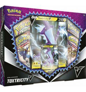 Pokemon - Collezione Toxtricity V (Box)
