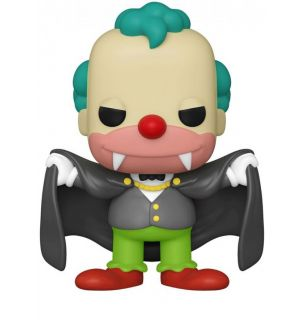 FUNKO POP! SIMPSON - VAMPIRE KRUSTY (9 CM)