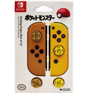 Gommini Antiscivolo - Pokemon (Switch, Switch Lite)