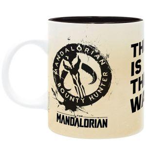 Star Wars The Mandalorian - Mando