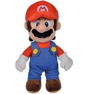 Super Mario - Mario (30 cm)