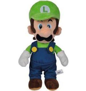 Super Mario - Luigi (30 cm)