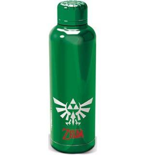 Nintendo - The Legend Of Zelda (Metallo, 515 ml)