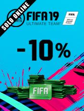 FIFA points scontati del 10%