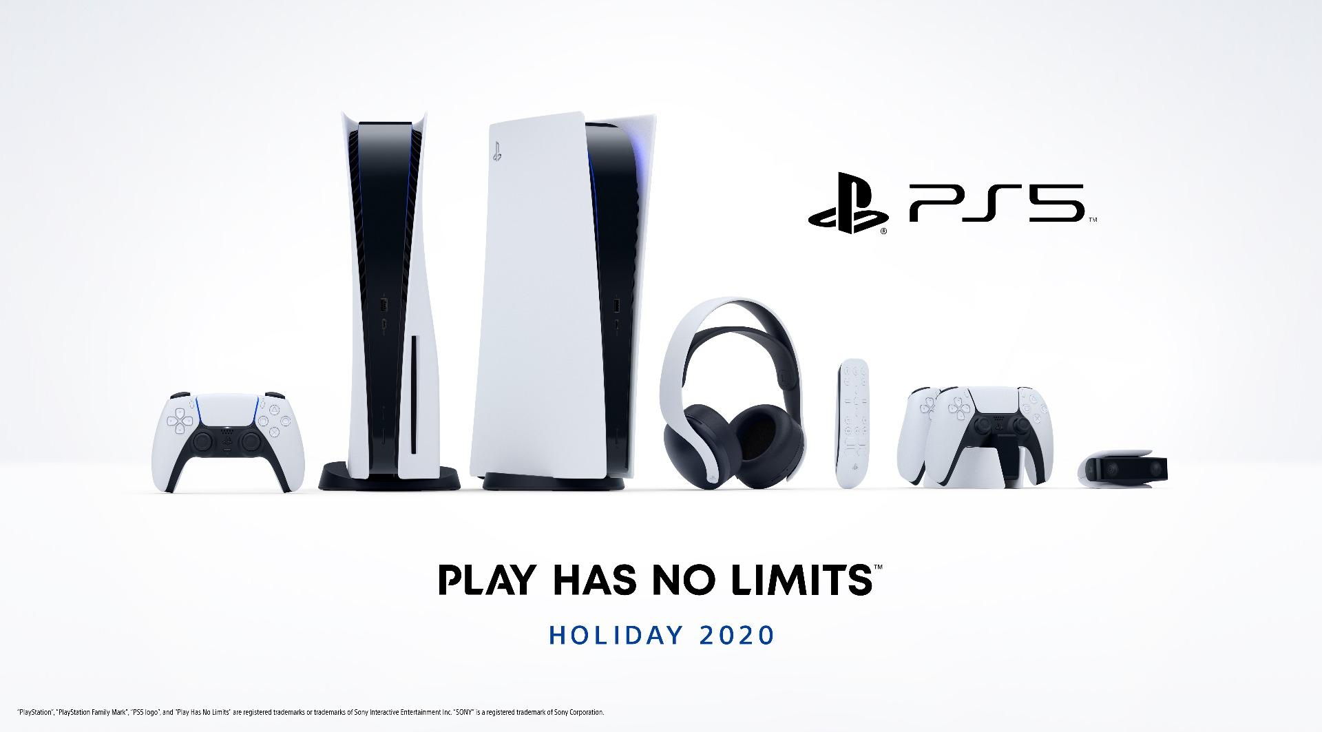 PS5 winter promo